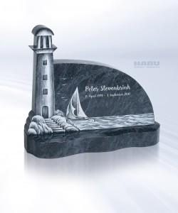 ModelI-Nr. 999 Leuchtturm 1