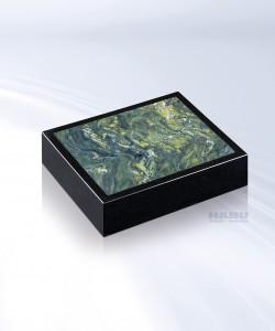 ModelI-Nr. LP07 Verde Victoria