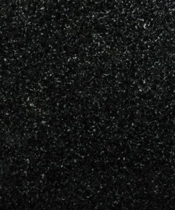 Regal Black BB