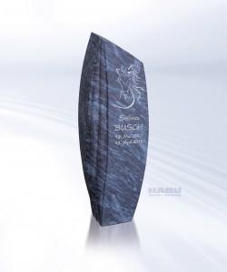 ModelI-Nr. S09 Silk Blue